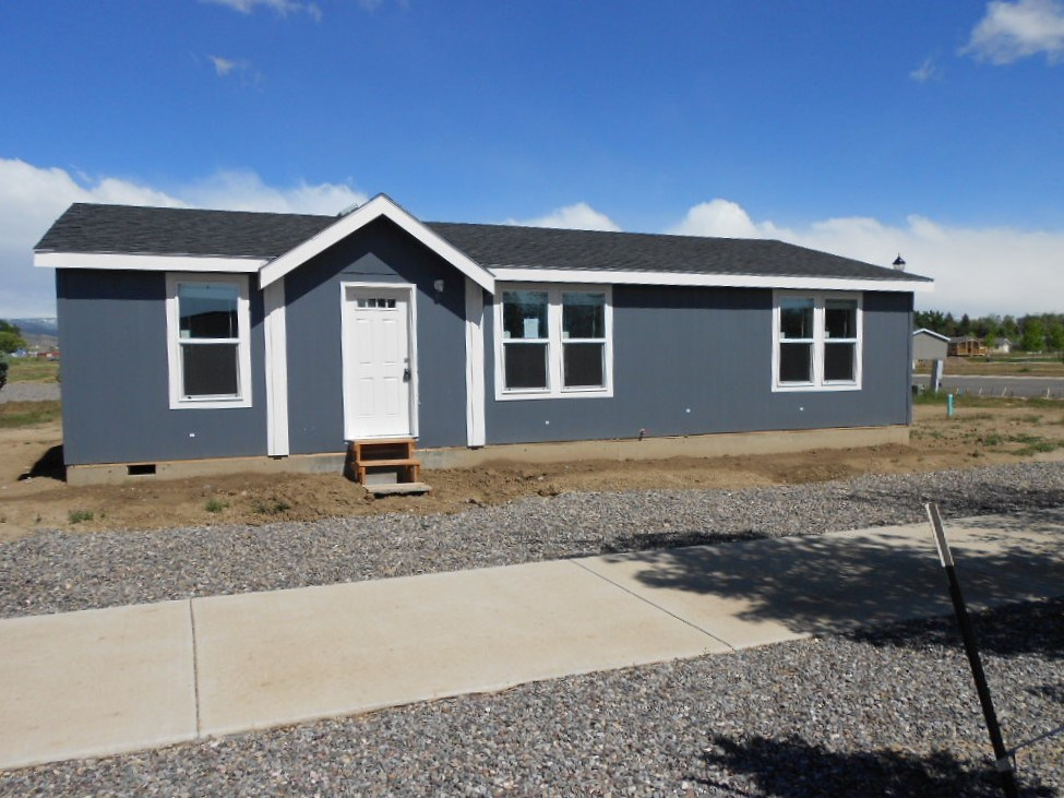 Brand New Home For Sale Cedarview Subdivision, Montrose, CO