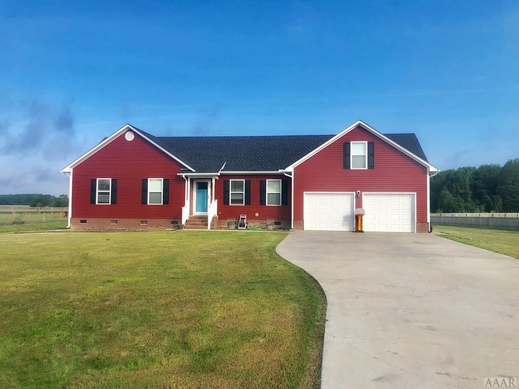 Ranch Styled Home Close To NC/VA Border 3BED/ 2BATH