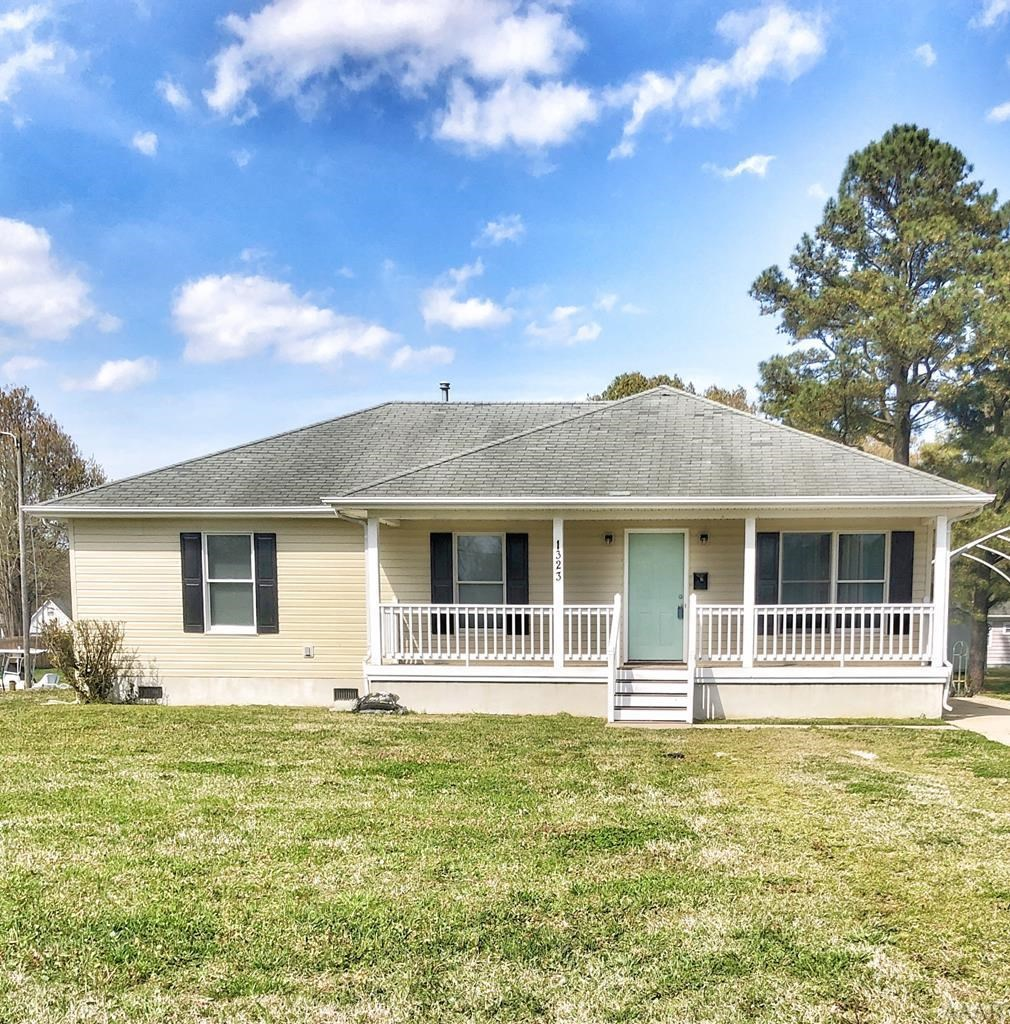 Waterfront Property in Currituck County 3 BED/2 BATH