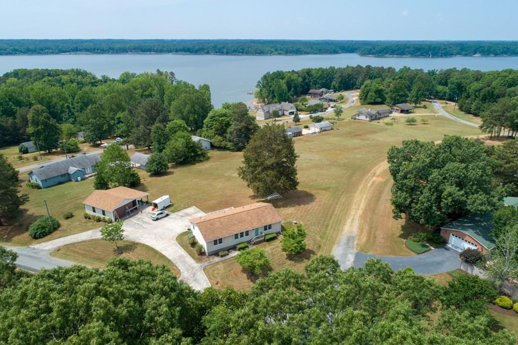 Weekend Retreat On Buggs Island Lake, VA