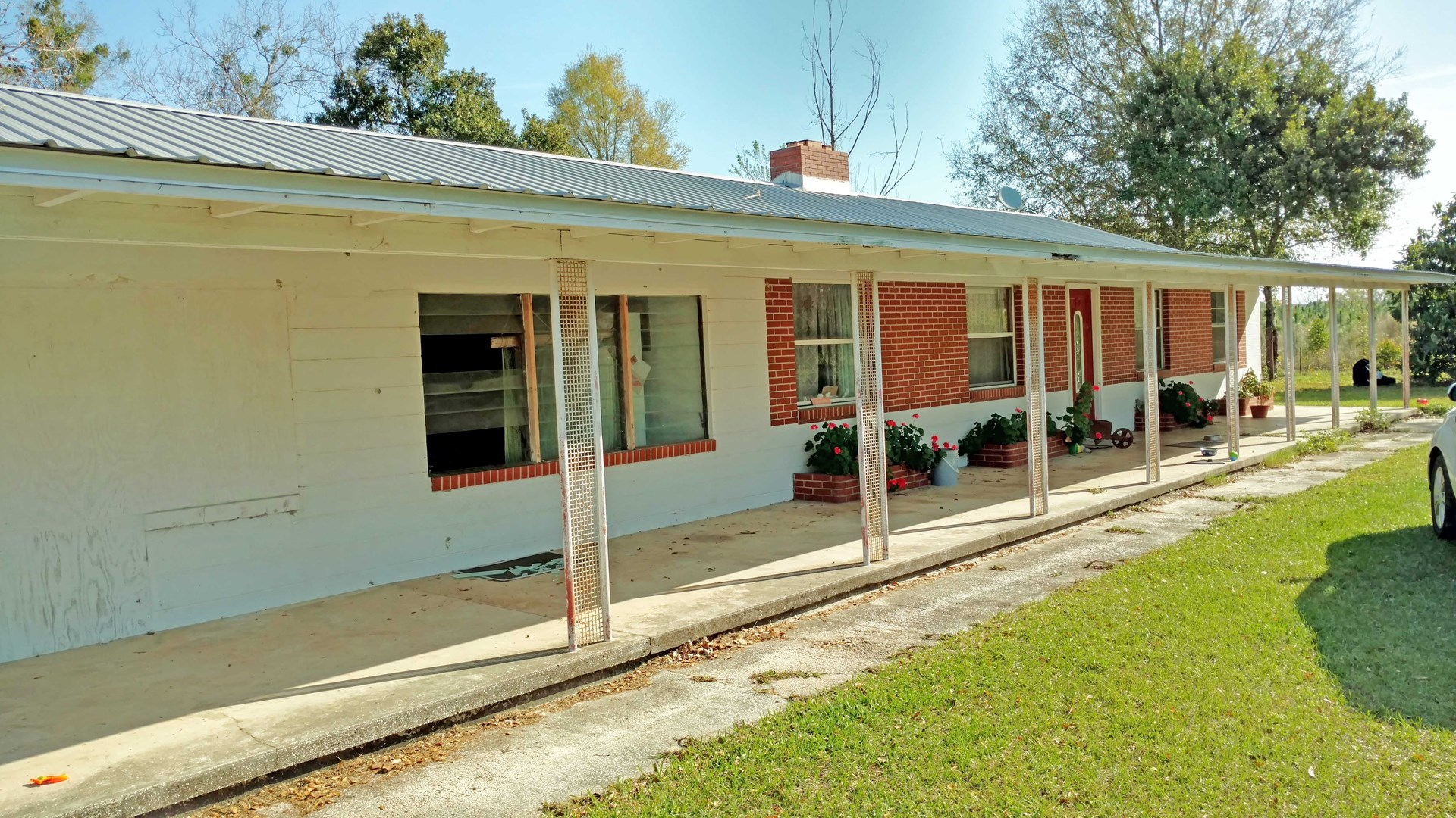 HOME AND 40 ACRES FOR SALE