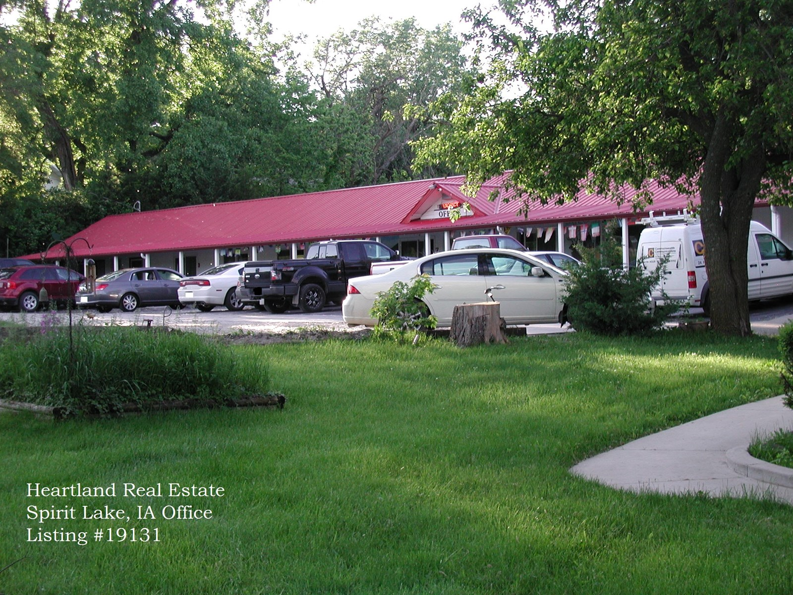Southern Iowa Motel For Sale