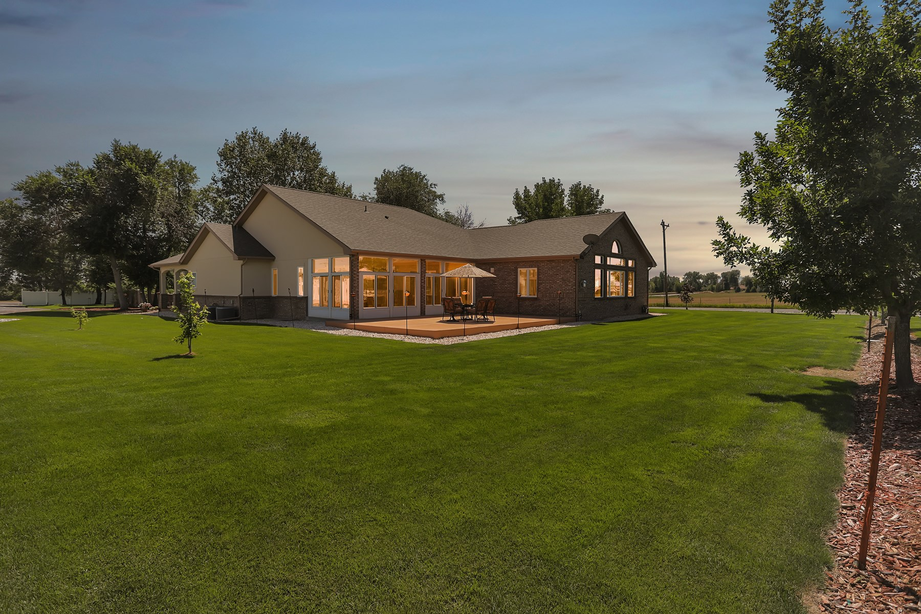 Colorado Hobby Farm For Sale, Boulder County, Longmont