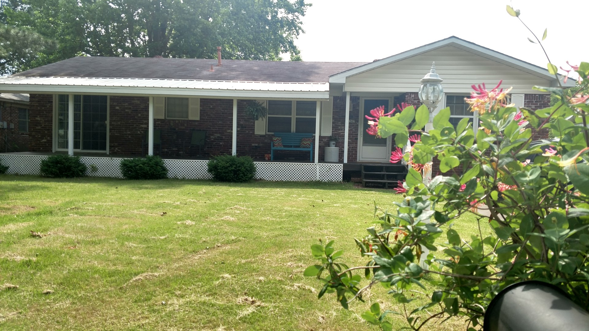 Fayetteville, Arkansas-3 Bedroom Home for Sale- $165,000