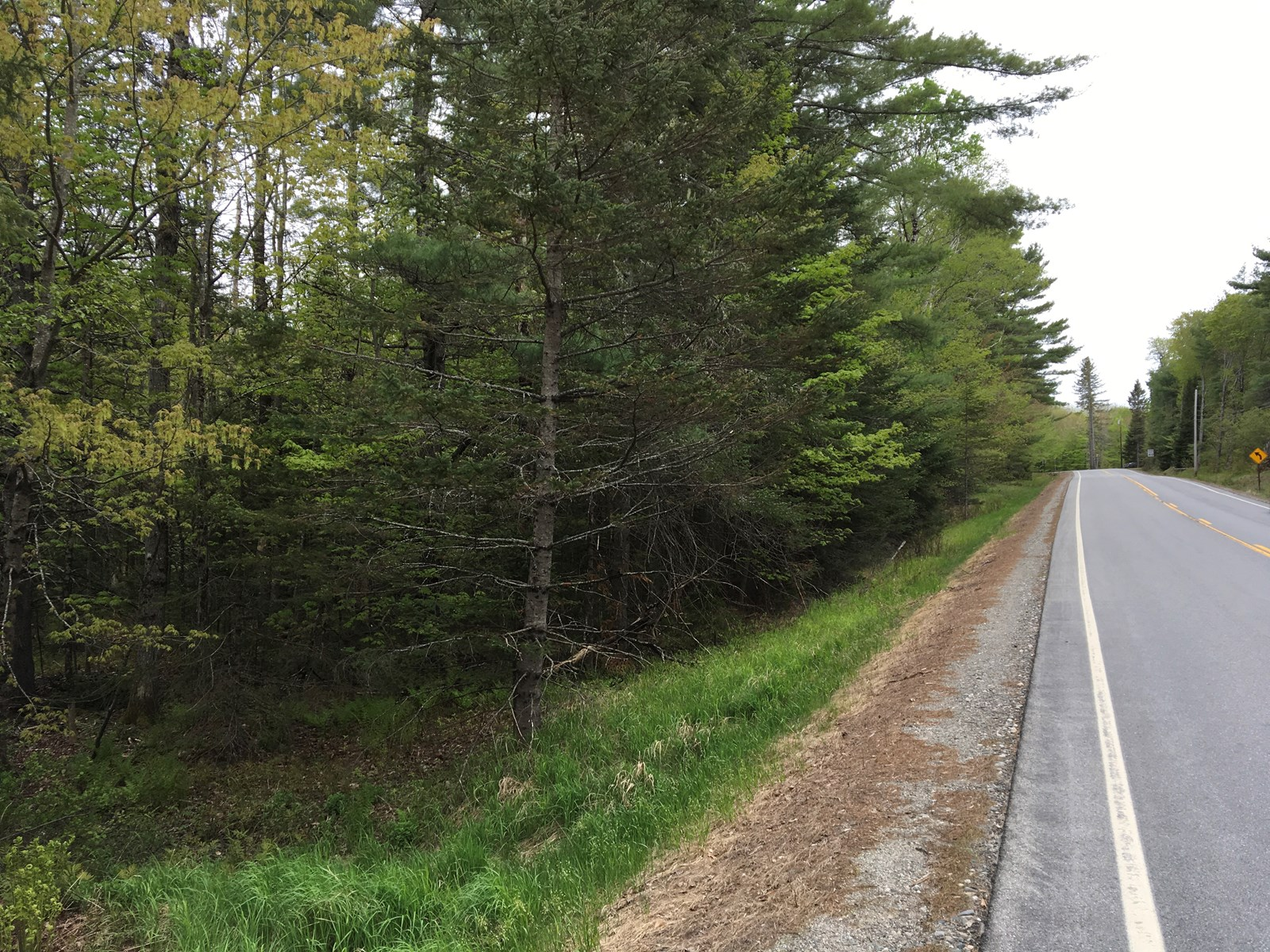 Land for sale in Howland, Maine