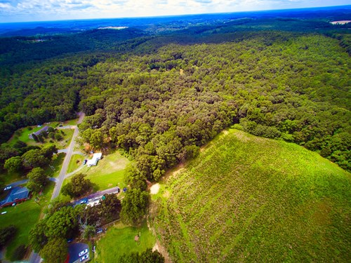 Acreage For Sale in Albemarle NC