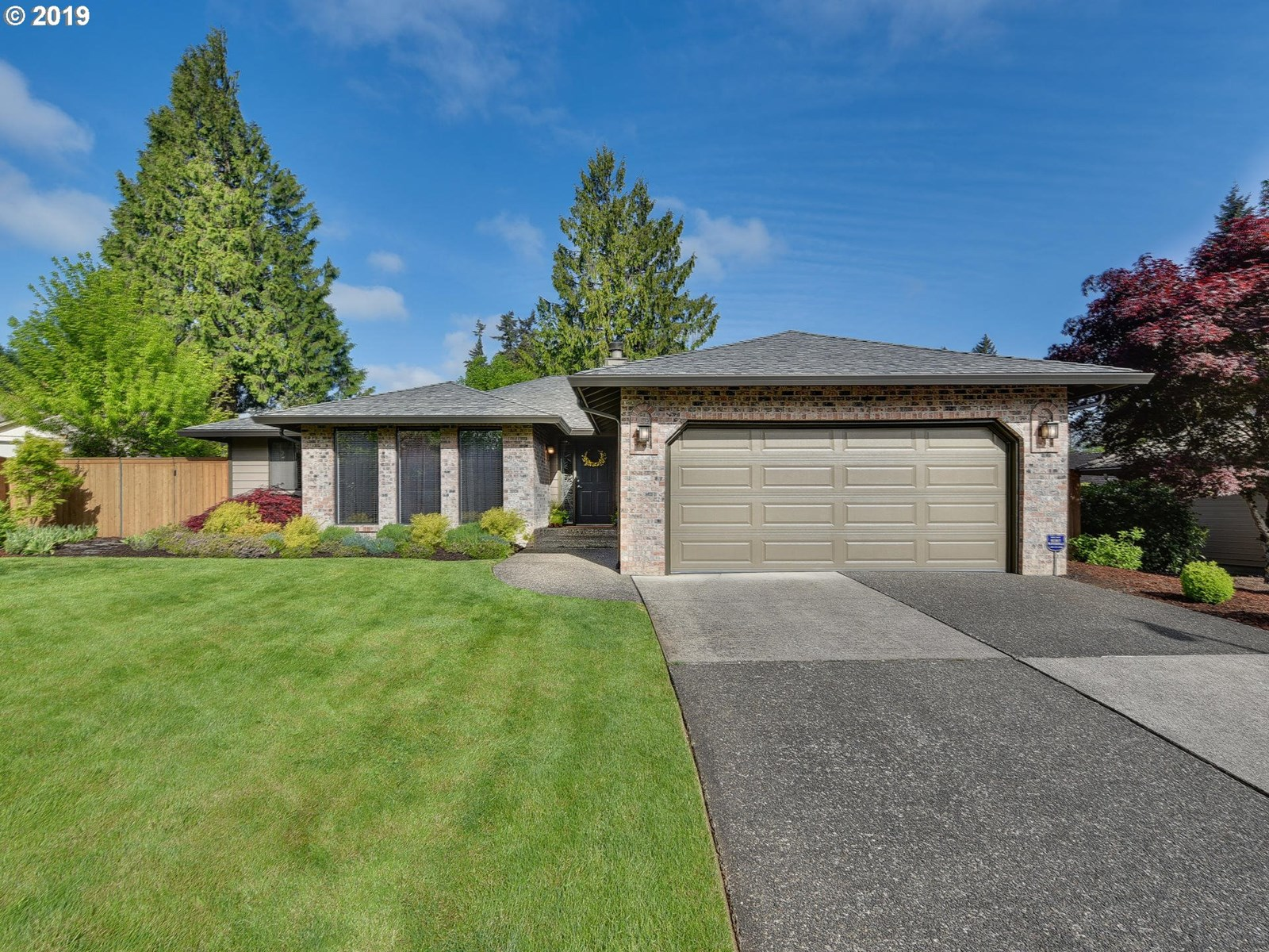Ranch style home for sale in Vancouver WA