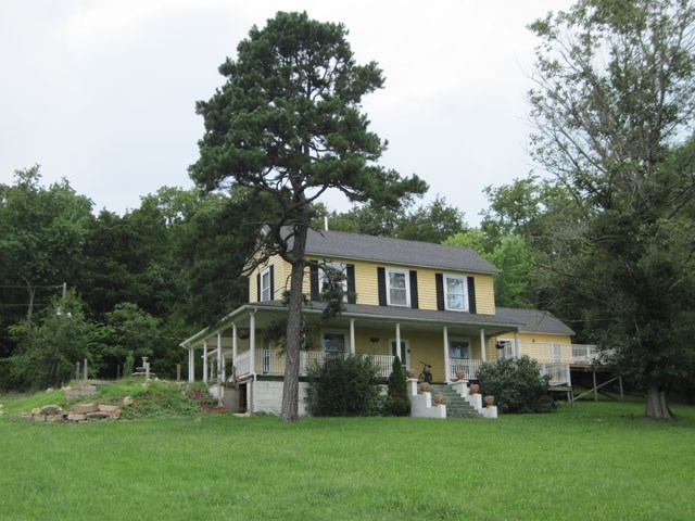Historic 4 Bedroom and 2 Bath hobby farm with 10 acres!