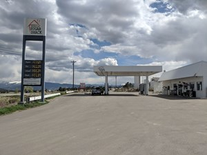 CONVENIENCE STORE GAS STATION BUSINESS OPPORTUNITY CO MTN