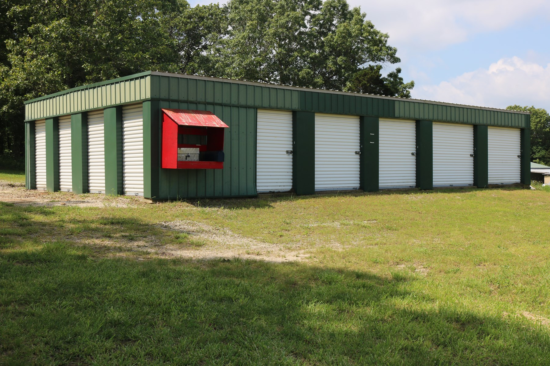 INVESTMENT PROPERTY IN OXFORD, AR