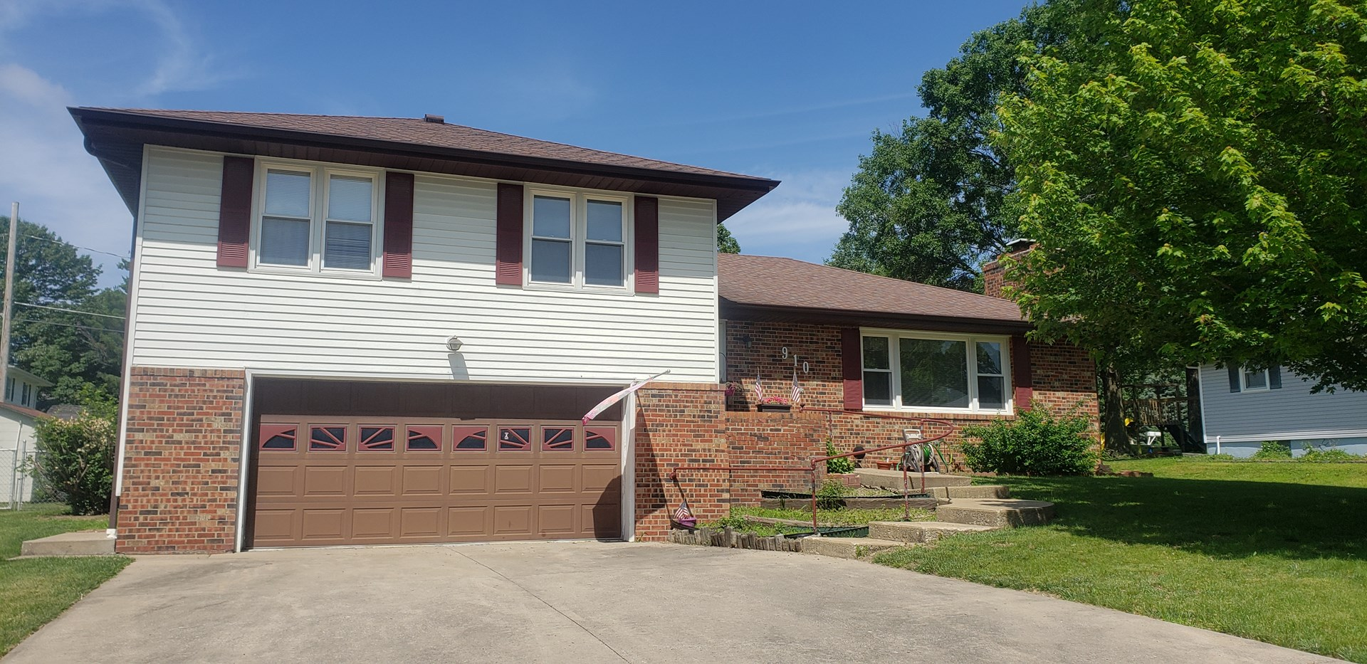 Move-In Ready Split Level For Sale, Chillicothe, MO