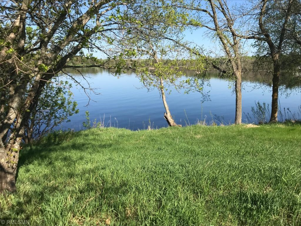 Level Lot for Sale on Big Pine Lake, Finlayson, MN Aitkin Ct