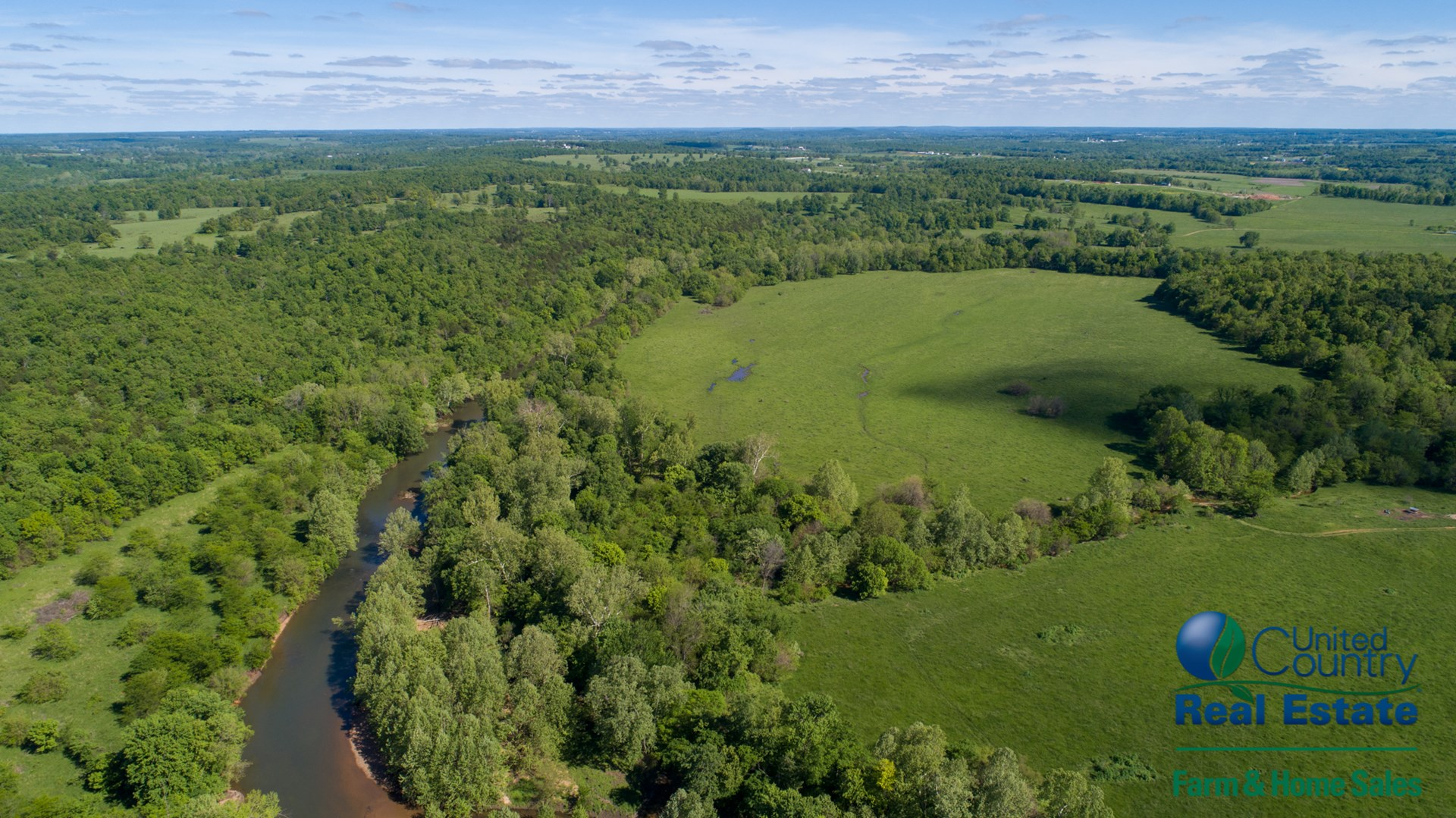 Farm, Ranch, Riverfront & Recreational Property in SW MO.