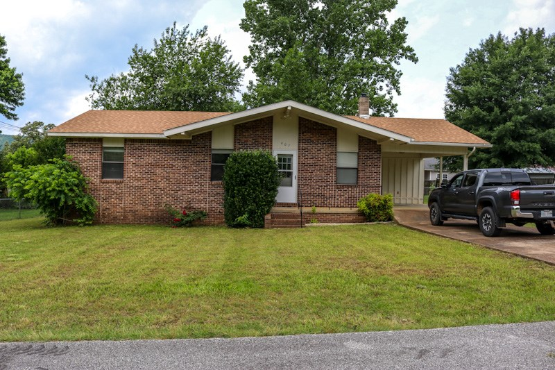 Home For Sale In Mountain View, Arkansas