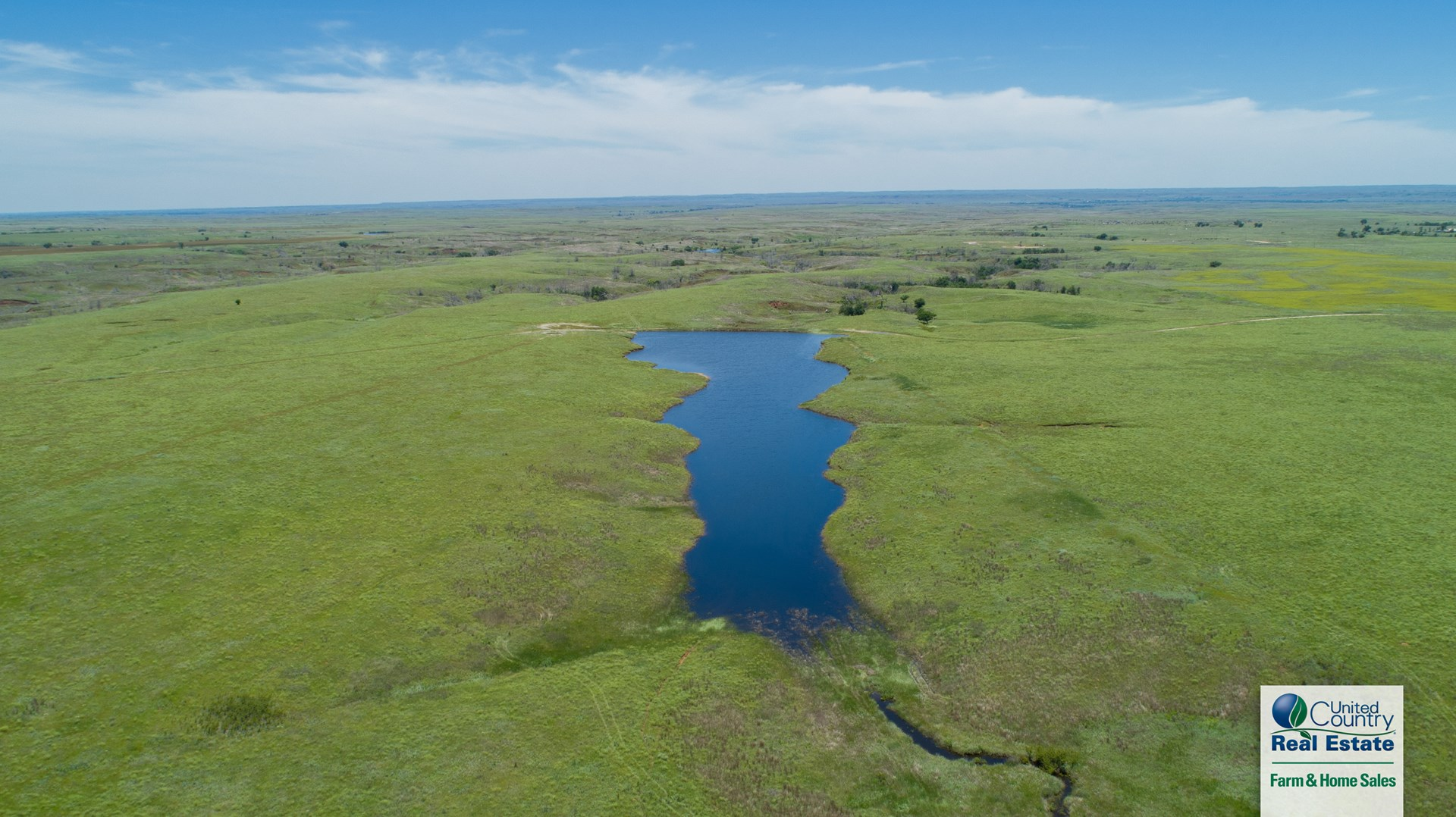 Kansas Farm Ranch For Sale