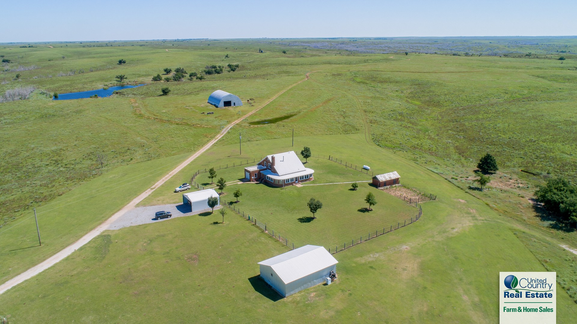 5700Ac Ranch -W/Mineral Rights, Lake City, Barber CO, KS.