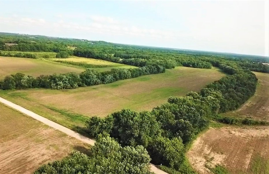 80 acres Knob Noster, Johnson County, MO Land For Sale