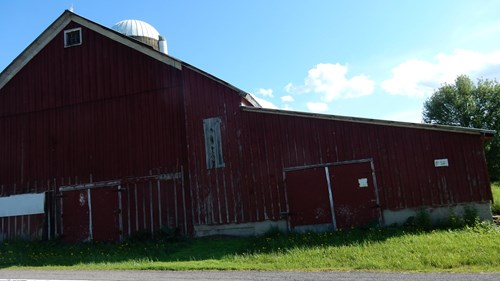 Excellent Cortland County Crop Land
