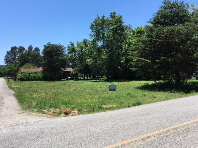 City Lot for Sale in Salem Arkansas