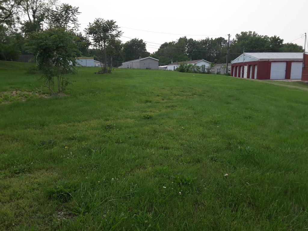COMMERCIAL LOT IN MARYVILLE, MISSOURI