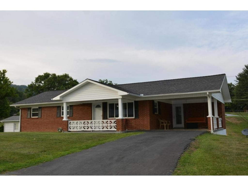 3 BR, 1 BA Home iN Sneedville, TN