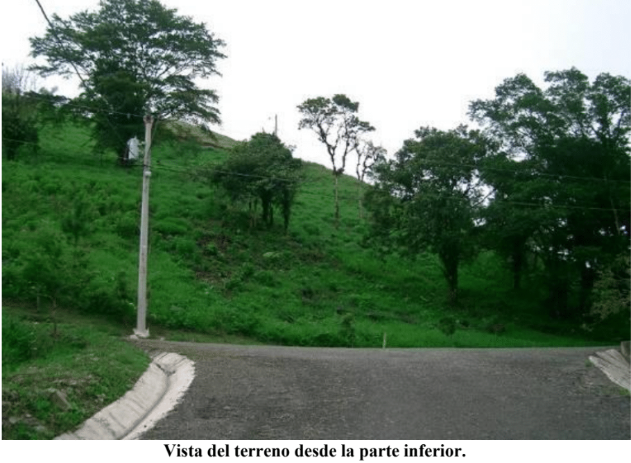 PANAMA REAL STATE LOT FOR SALE IN ALTOS DEL MARIA