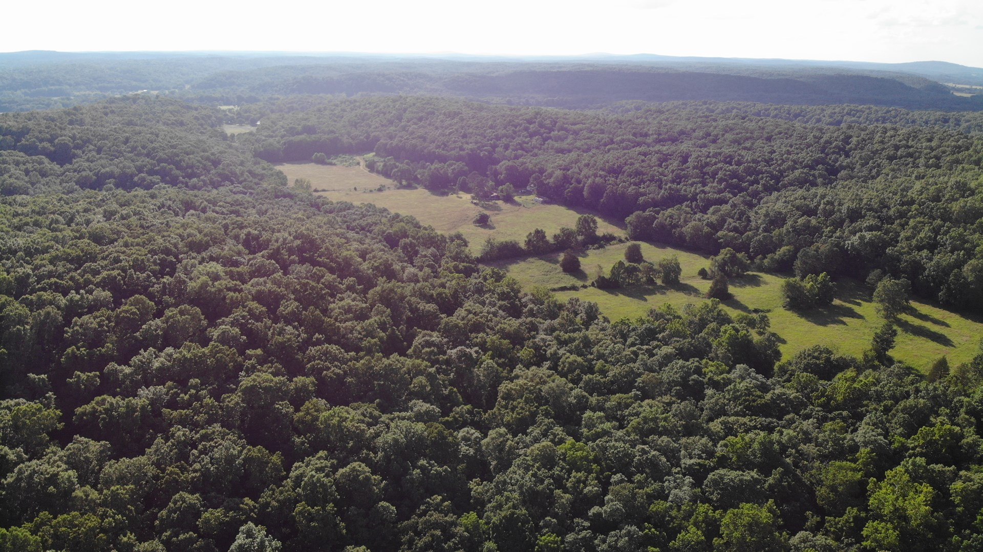 125 Acre Recreational Land For Sale in Bollinger County, MO