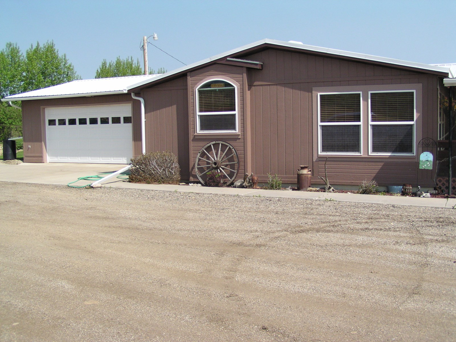 Central Montana Family/Recreational Home for Sale