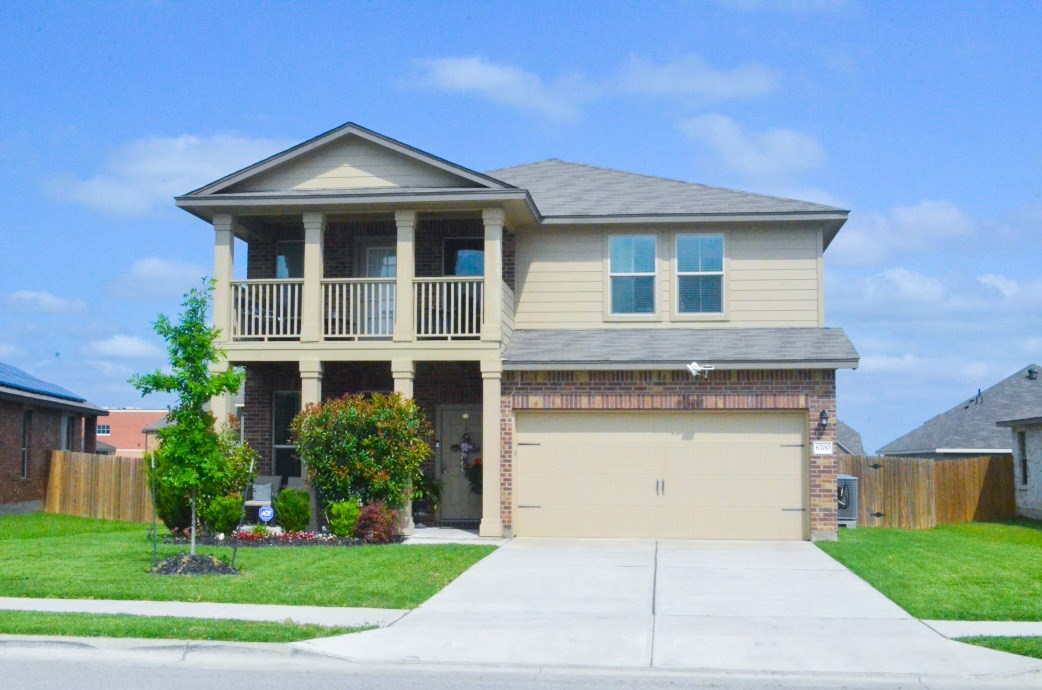 4 Bed 2.5 Bath Killeen TX's The Landing At Clear Creek Sub