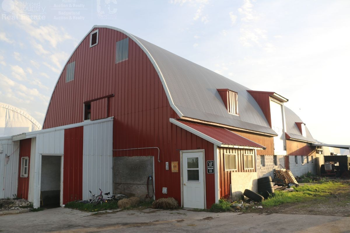 Fond Du Lac County Farm for Sale