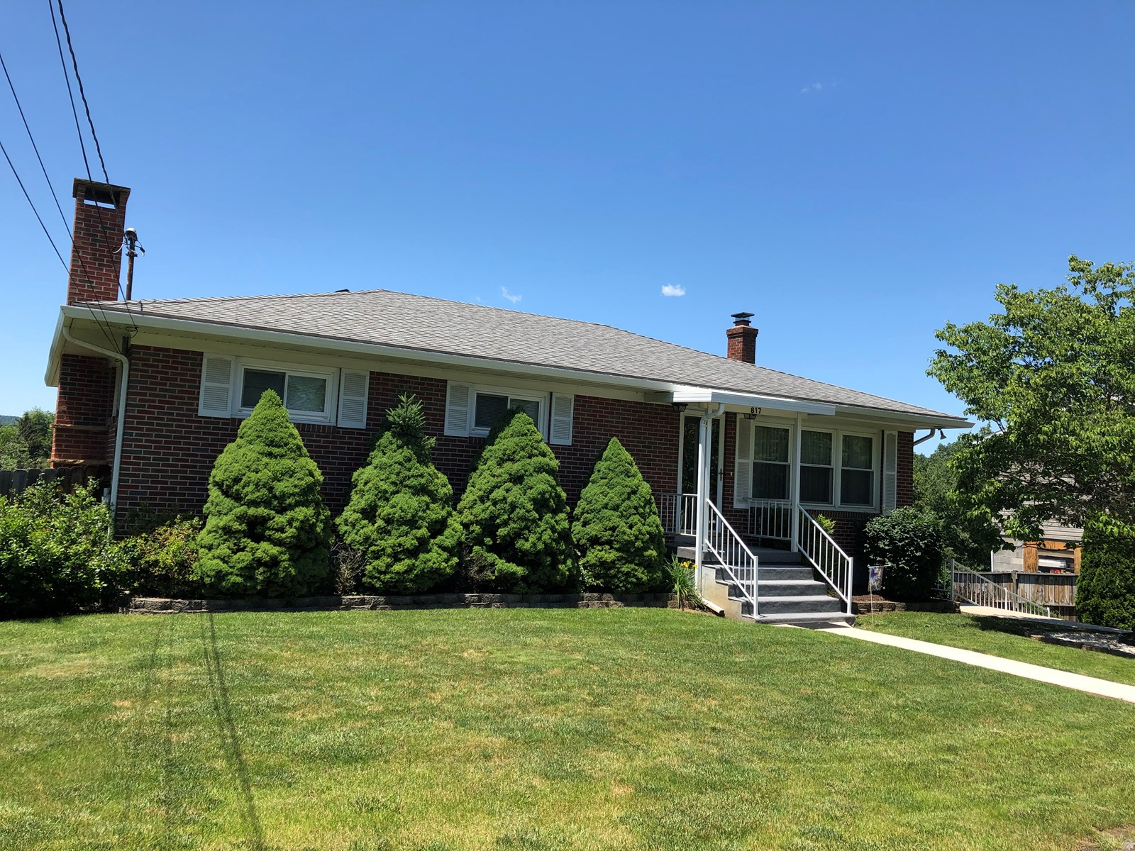 Brick Home for sale in Cumberland MD