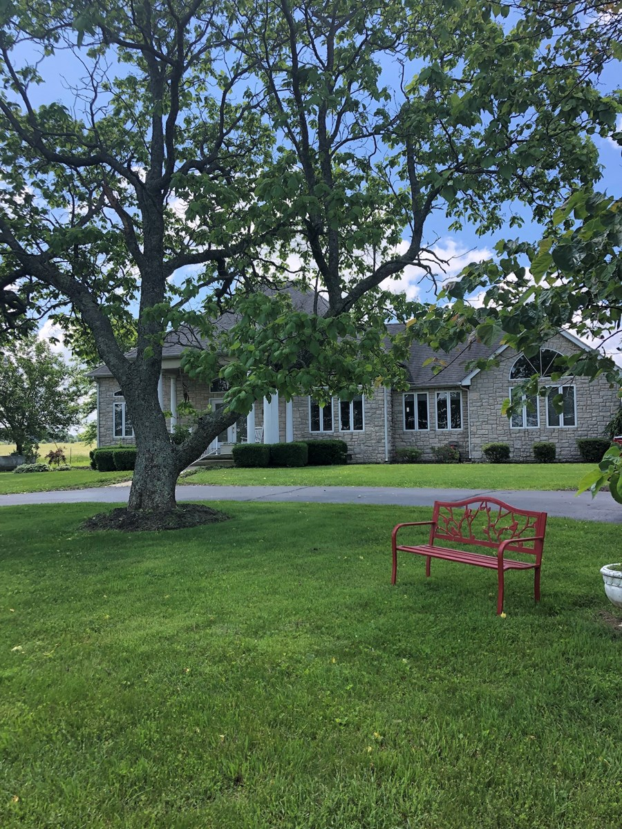 Fantastic French Country Home With Acreage In South Central Missouri Pabps2019 Chair Design Images Pabps2019Com