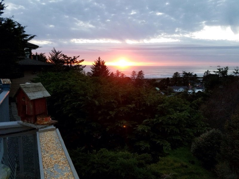 Ocean view House for Sale in Gold Beach, OR