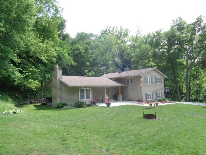 For Sale 4 Bed/2 Ba  Country Home Mature Oak Trees Mo Valley