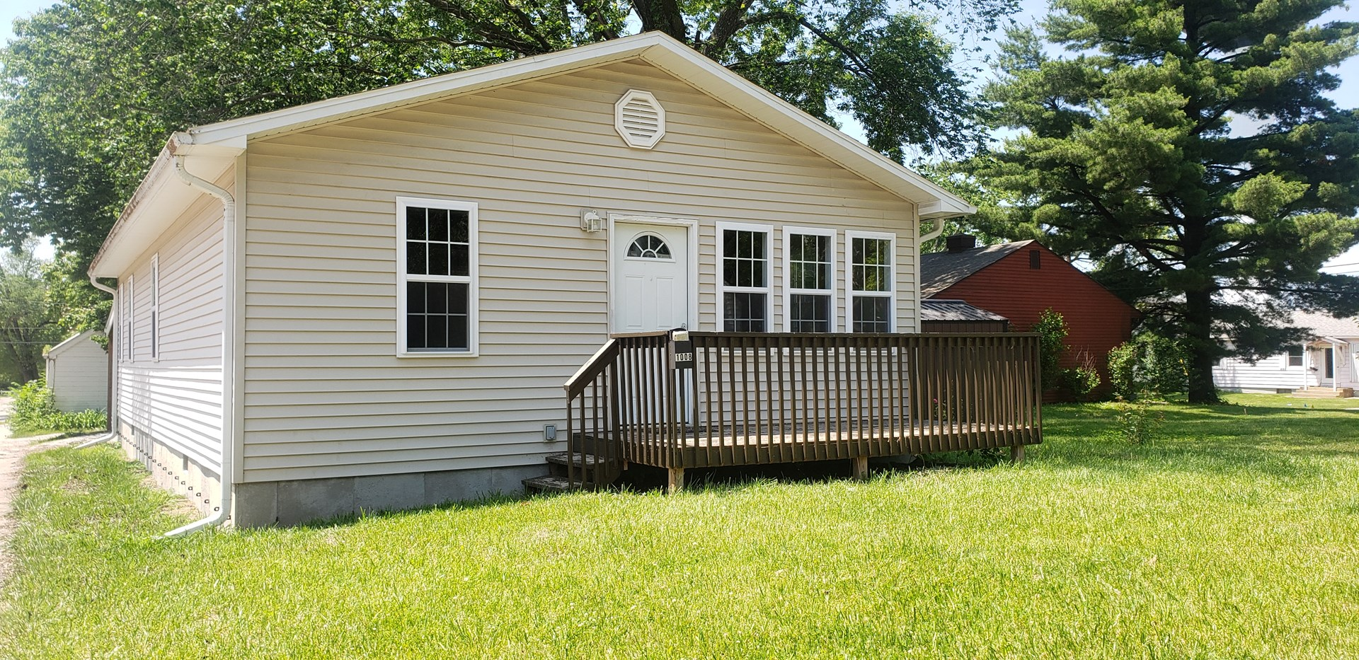 Newer Home Built in 2015, Chillicothe, MO