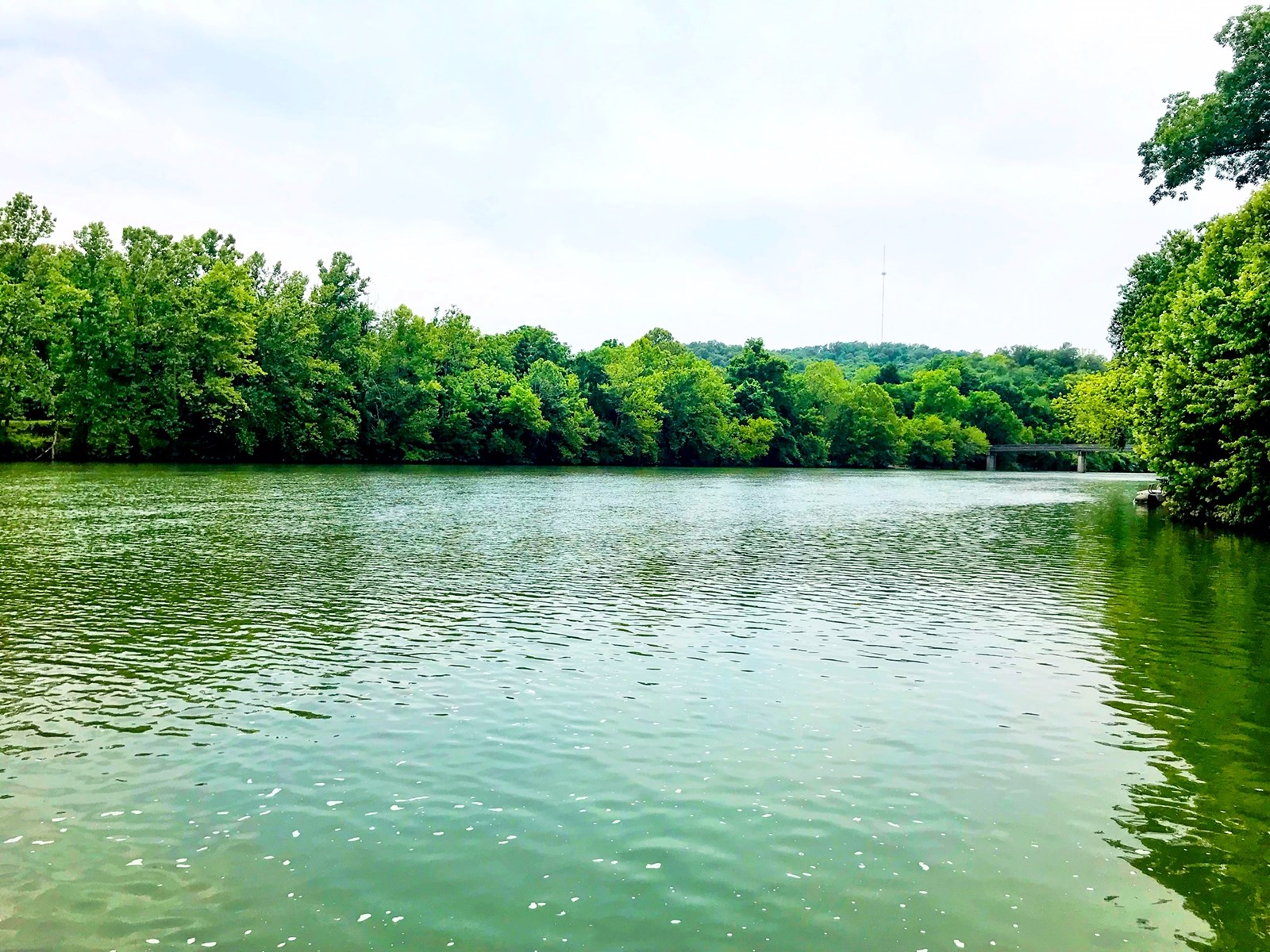 Home on the Spring River For Sale in Hardy AR