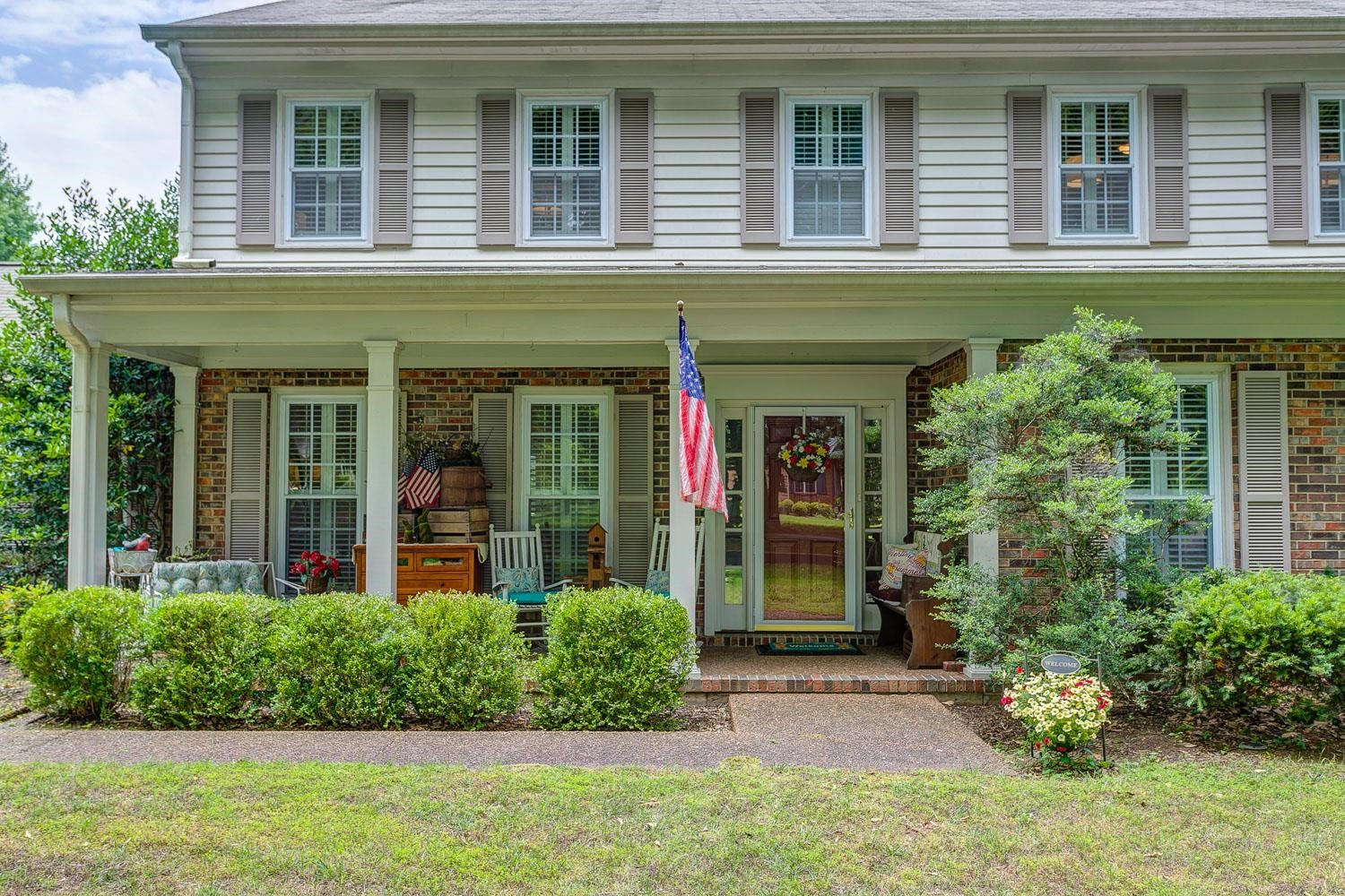 Home For Sale in Franklin TN! Historic Downtown Franklin, Tn
