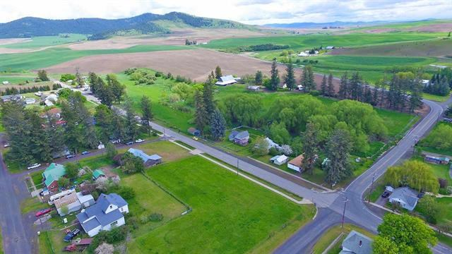 Latah, Washington One Acre Lot