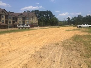 COMMERCIAL LOT ZONED BPO  MCCOMB MS PIKE COUNTY