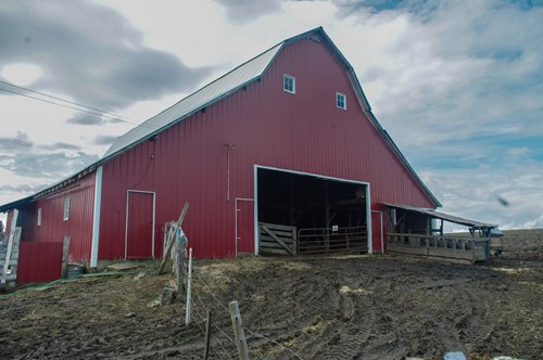 Country Home, Farm & Ranch For Sale in Kamiah, Idaho