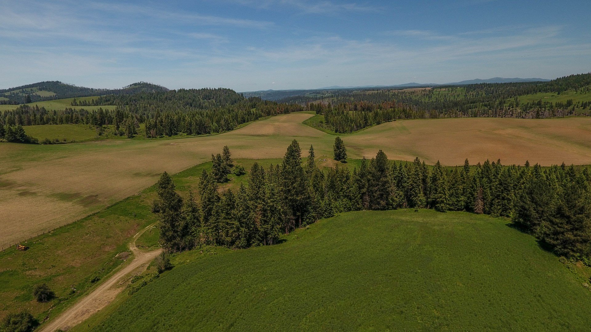 Farm and Ranch/ Hunting  Land For Sale Kamiah, Idaho
