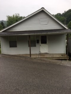 Small Town Home in Doddridge County, WV