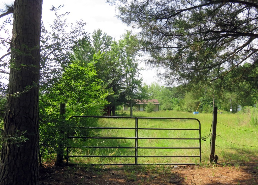 LAND FOR SALE IN ELKHART TEXAS