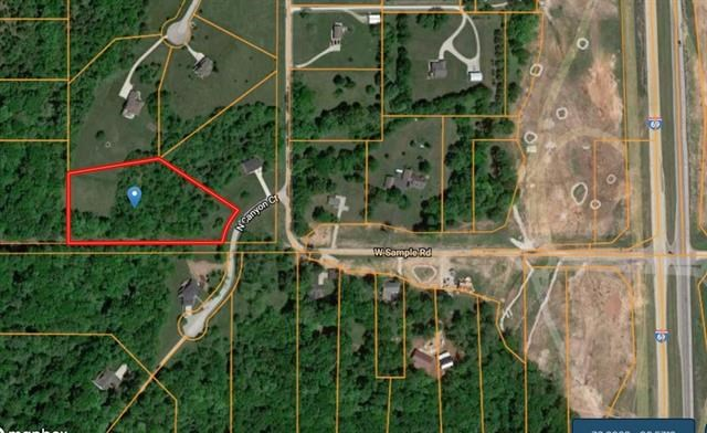 Building Lot for Sale | Bloomington, IN