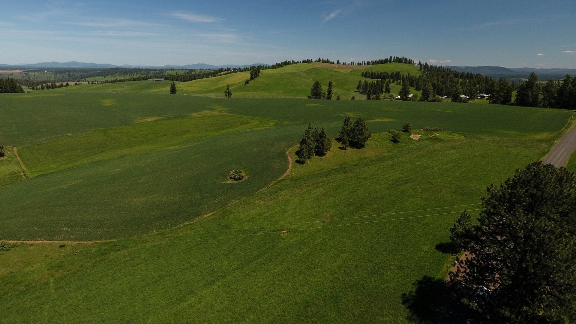 Developable Farm  & Ranch land For Sale Kamiah, Idaho
