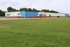 HUGE INDUSTRIAL OR MANUFACTURING BUILDING WEST PLAINS MO