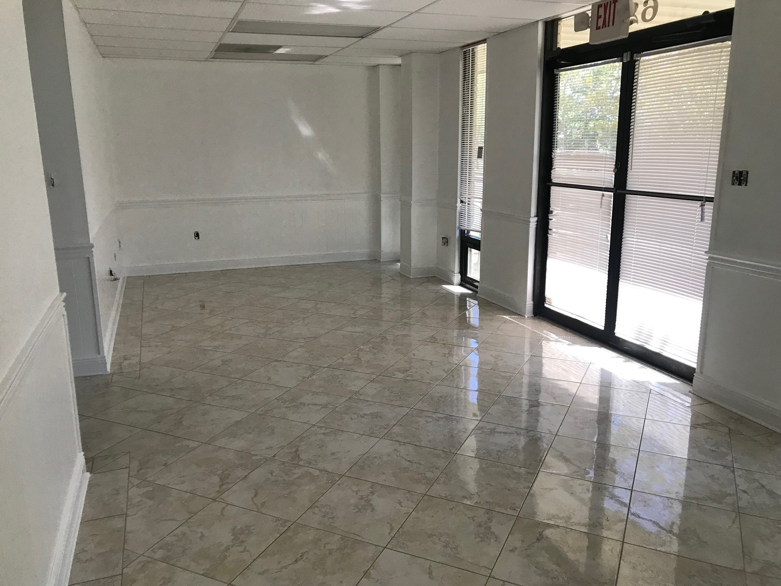Commercial Office Space for Sale McComb MS