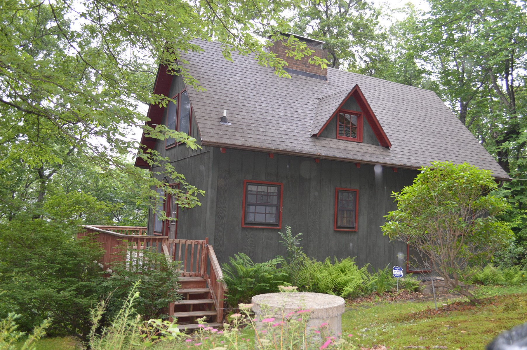 Mountain Home for Sale in Roaring Gap - Alleghany County