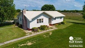 MISSOURI COUNTRY HOME FARM RANCH FOR SALE