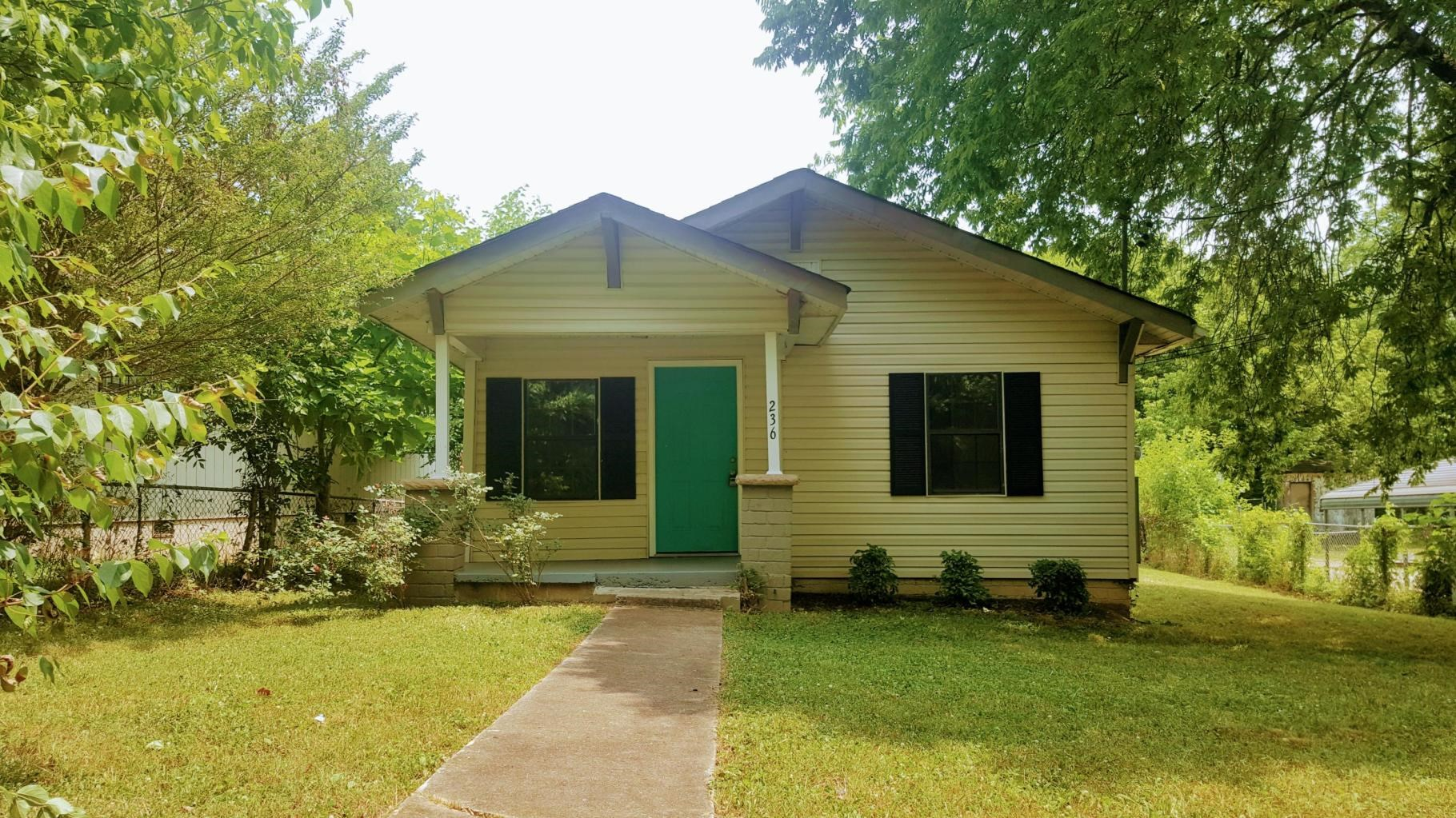 Home For Sale in Knoxville, Tennessee - Knox County